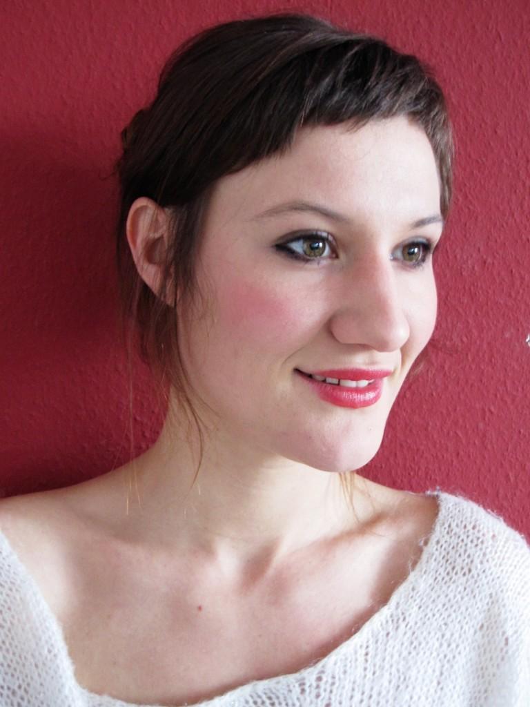 Portrait Sophia vita Seite